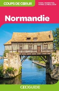 Antoine Besse et Laurent Vaultier - Normandie.