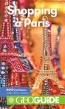 Antoine Besse et Sophie Brissaud - Shopping à Paris.