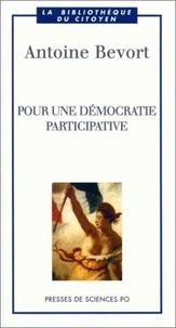 Antoine Bevort - .