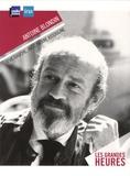 Antoine Blondin et Pierre Assouline - Antoine Blondin - Rive gauche. 2 CD audio
