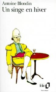 Antoine Blondin - .
