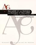 Antoine Bonnet et Pierre-Henry Frangne - Mallarmé et la musique, la musique et Mallarmé - L'écriture, l'orchestre, la scène, la voix.