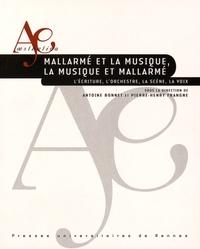 Mallarmé et la musique, la musique et Mallarmé - Lécriture, lorchestre, la scène, la voix.pdf
