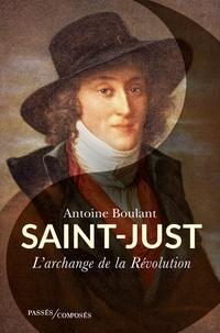 Feriasdhiver.fr Saint-Just - L'archange de la Révolution Image