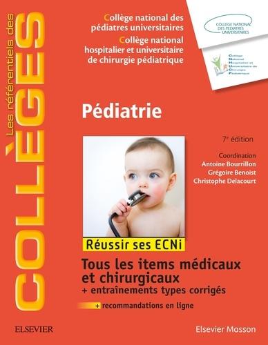 Pédiatrie 7e édition