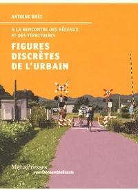 Corridashivernales.be Figures discrètes de l'urbain - A la rencontre des réseaux et des territoires Image