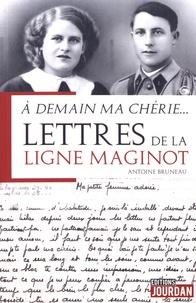 A demain ma chérie - Lettres de la ligne Maginot.pdf