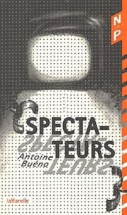 Antoine Buéno - .