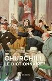 Antoine Capet - Churchill - Le dictionnaire.