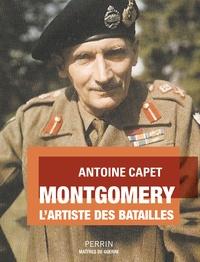 Antoine Capet - Montgomery.