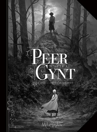 Antoine Carrion - Peer Gynt Acte 1 : .