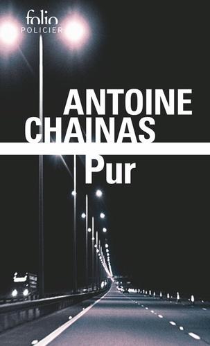 Antoine Chainas - Pur.