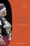 Antoine Chalvin - Les Setos d'Estonie.