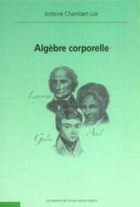 Antoine Chambert-Loir - Algèbre corporelle.
