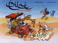 Antoine Chapelle - Bilal, taxi du désert.