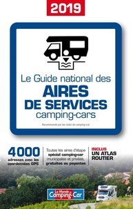 Rhonealpesinfo.fr Le guide national des aires de services camping-cars Image