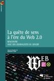 Antoine Char - La quête de sens à l'heure du Web 2.0 - Rencontre avec des journalistes du Devoir.