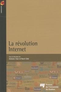 Antoine Char et Roch Côté - La révolution Internet.