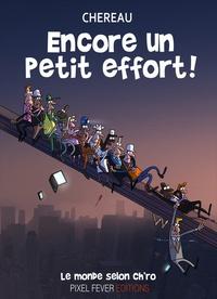 Antoine Chereau - Encore un petit effort !.