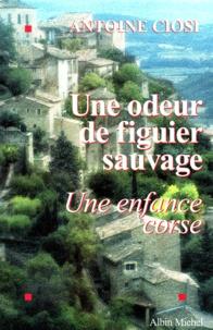 Antoine Ciosi - .