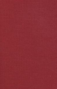 Antoine-Claude Briasson et Nicolas-Charles-Joseph Trublet - Correspondance passive de Formey - Lettres adressées à Jean-Henri-Samuel Formey (1739-1770).