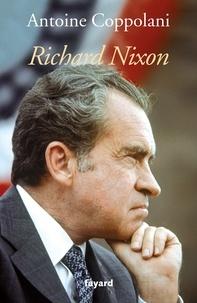 Antoine Coppolani - Richard Nixon.