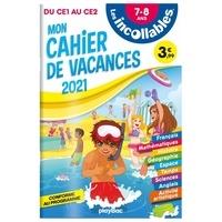 Antoine Corbineau et Laurent Kling - Mon cahier de vacances du CE1 au CE2.