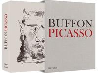 Antoine Coron - Buffon-Picasso - Exemplaire de Dora Maar, assorti d'une étude d'Antoine Coron.