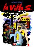 Antoine Cossé - La villa S.