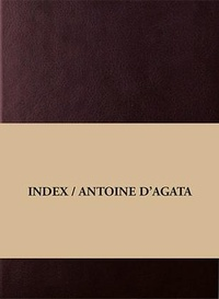 Antoine d' Agata - Index.