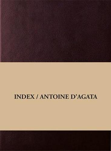 Antoine d' Agata - Index.
