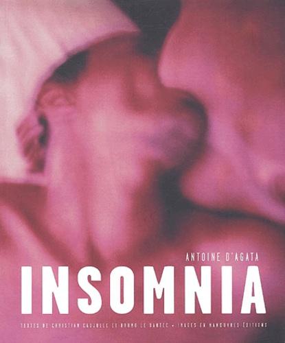 Antoine d' Agata - Insomnia.
