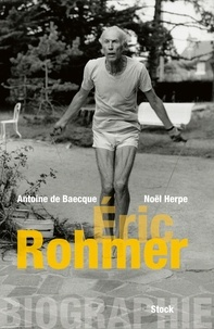 Eric Rohmer - Antoine de Baecque | Showmesound.org