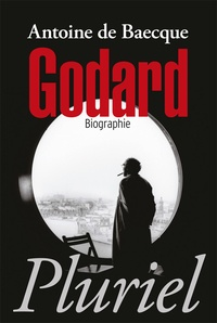 Free it ebook télécharger Godard  - Biographie ePub in French 9782818501320