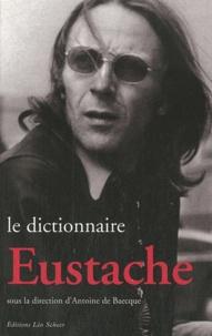 Openwetlab.it Le dictionnaire Eustache Image