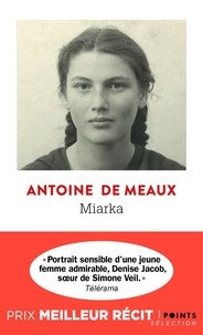 Antoine de Meaux - Miarka.