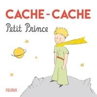 Antoine de Saint-Exupéry - Cache-cache Petit Prince.