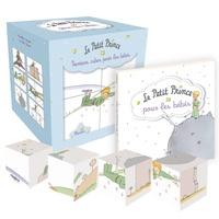 Deedr.fr Coffret Le Petit Prince pour les bébés Image