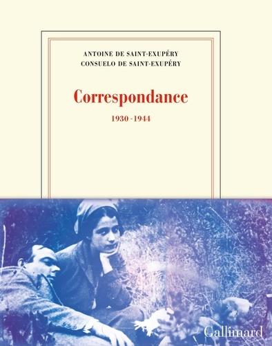 Correspondance. 1930-1944