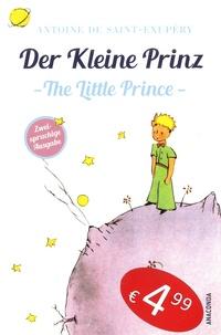 Antoine de Saint-Exupéry - Der Kleine Prinz - The Little Prince.