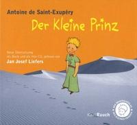Antoine de Saint-Exupéry - Der Kleine Prinz. 2 CD audio