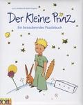 Antoine de Saint-Exupéry - Der Kleine Prinz - Ein Bezauberndes Puzzlebuch.