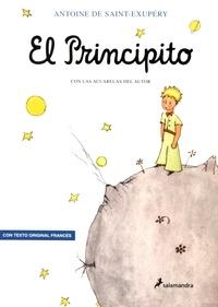 El Principito - Con las acuarelas originales del autor.pdf