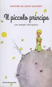 Antoine de Saint-Exupéry - Il piccolo Principe.