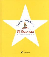 Antoine de Saint-Exupéry - La historia completa de El Principito.