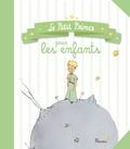 Antoine de Saint-Exupéry - Le Petit Prince pour les enfants.