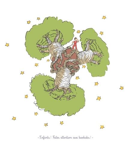 Le Petit Prince pour les enfants  Edition collector