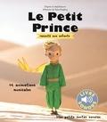 Antoine de Saint-Exupéry - Le petit prince raconté aux enfants.