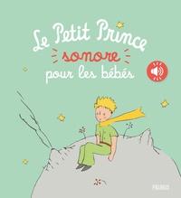 Deedr.fr Le Petit Prince sonore pour les bébés Image