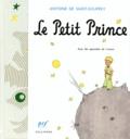 Antoine de Saint-Exupéry - Le Petit Prince - Edition avec des aquarelles de l'auteur.